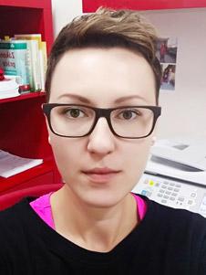 Jana Andrýsková