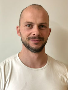 Bc. Zdeněk Bečka