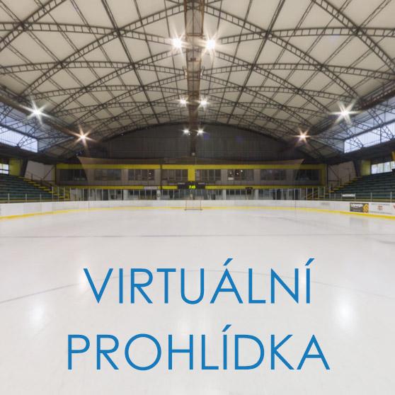 Virtuální prohlídka zimního stadionu Kroměříž